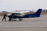 函館空港 - Hakodate Airport [HKD/RJCH]で撮影されたJPA Flight Academy の航空機写真