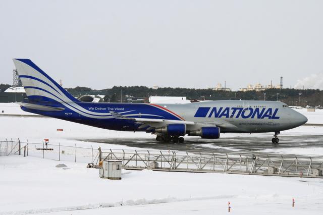 三沢飛行場 - Misawa Airport [MSJ/RJSM]で撮影された三沢飛行場 - Misawa Airport [MSJ/RJSM]の航空機写真