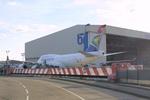 ロンドン・ヒースロー空港 - London Heathrow Airport [LHR/EGLL]で撮影された南アフリカ航空 - South African Airways [SA/SAA]の航空機写真