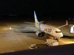 JA8197さんが、岡山空港で撮影したAIR DO 737-781の航空フォト(写真)