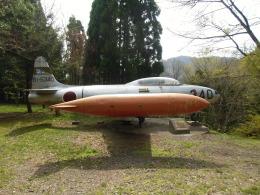 MIRAGE E.Rさんが、目田森林公園で撮影した航空自衛隊 T-33Aの航空フォト(飛行機 写真・画像)