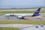 えるあ~るさんが、関西国際空港で撮影したフェデックス・エクスプレス 757-236(SF)の航空フォト(写真)