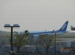 バカボンさんが、佐賀空港で撮影した全日空 737-881の航空フォト(写真)