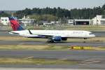 アイスコーヒーさんが、成田国際空港で撮影したデルタ航空 757-251の航空フォト(飛行機 写真・画像)