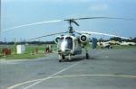 調布飛行場 - Chofu Airport [RJTF]で撮影されたトリオの航空機写真