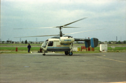 調布飛行場 - Chofu Airport [RJTF]で撮影されたトリオ(現在のケンウッド)の航空機写真