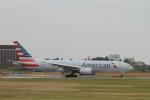 matsuさんが、成田国際空港で撮影したアメリカン航空 777-223/ERの航空フォト(写真)