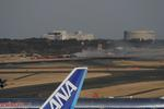 成田国際空港 - Narita International Airport [NRT/RJAA]で撮影されたフェデックス エクスプレス - FedEx Express [FX/FDX]の航空機写真