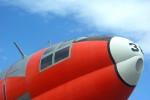 rjnsphotoclub-No.07さんが、浜松基地で撮影した航空自衛隊 C-46A-50-CUの航空フォト(写真)