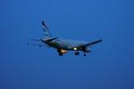 pringlesさんが、福岡空港で撮影したエアプサン A320-232の航空フォト(写真)