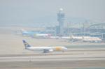 ひでかずさんが、仁川国際空港で撮影したMIATモンゴル航空 767-3W0/ERの航空フォト(飛行機 写真・画像)