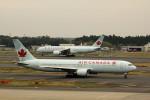 アイスコーヒーさんが、成田国際空港で撮影したエア・カナダ 767-375/ERの航空フォト(写真)