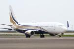 kingmengraiさんが、羽田空港で撮影したセブン・スリー・セブン・ツー・アヴィエーション 737-8KTの航空フォト(写真)