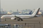 HND Spotter Rei U.さんが、羽田空港で撮影したメキシコ空軍 757-225の航空フォト(写真)