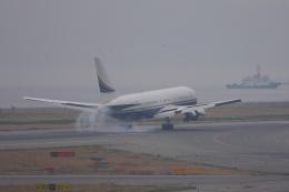 tm1211さんが、関西国際空港で撮影したポラリス・アヴィエーション・ソリューションズ 767-238/ERの航空フォト(飛行機 写真・画像)