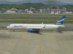 福岡空港で撮影されたヤクティア・エア - Yakutia Airlines [R3/SYL]の航空機写真