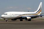ヨルダンさんが、羽田空港で撮影したセブン・スリー・セブン・ツー・アヴィエーション 737-8KTの航空フォト(写真)