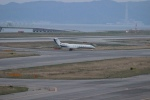 uhfxさんが、関西国際空港で撮影したBAA Jet Management G-V-SP Gulfstream G550の航空フォト(飛行機 写真・画像)