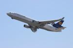 uhfxさんが、関西国際空港で撮影したルフトハンザ・カーゴ MD-11Fの航空フォト(飛行機 写真・画像)