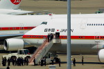 rjnsphotoclub-No.07さんが、羽田空港で撮影した航空自衛隊 747-47Cの航空フォト(飛行機 写真・画像)