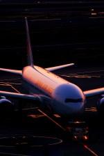 rjnsphotoclub-No.07さんが、羽田空港で撮影した日本航空の航空フォト(飛行機 写真・画像)