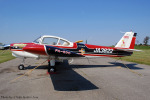 Chofu Spotter Ariaさんが、大利根飛行場で撮影した日本個人所有 FA-200-160 Aero Subaruの航空フォト(飛行機 写真・画像)