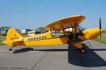 Chofu Spotter Ariaさんが、大利根飛行場で撮影した静岡県航空協会 PA-18-150 Super Cubの航空フォト(飛行機 写真・画像)