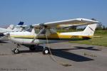 Chofu Spotter Ariaさんが、大利根飛行場で撮影した日本個人所有 A150L Aerobatの航空フォト(飛行機 写真・画像)