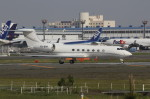 成田で撮影されたカナダ個人所有 - Canada Citizen Ownershipの航空機写真