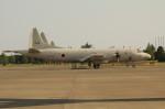 アイスコーヒーさんが、厚木飛行場で撮影した海上自衛隊 P-3Cの航空フォト(飛行機 写真・画像)