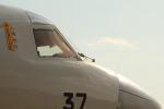 アイスコーヒーさんが、厚木飛行場で撮影した海上自衛隊 P-3Cの航空フォト(写真)