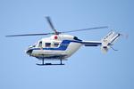 もんもんさんが、岐阜基地で撮影した防衛省 技術研究本部の航空フォト(写真)