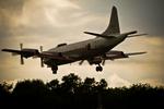 もんもんさんが、岐阜基地で撮影した航空自衛隊 UP-3Cの航空フォト(写真)