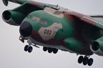 もんもんさんが、岐阜基地で撮影した航空自衛隊 C-1の航空フォト(写真)