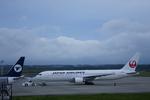 xxxxxzさんが、静岡空港で撮影した日本航空 767-346/ERの航空フォト(写真)