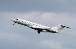 関西国際空港 - Kansai International Airport [KIX/RJBB]で撮影されたバミューダ個人所有 - Bermuda Citizen Ownershipの航空機写真