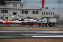 ショウさんが、大村航空基地で撮影した海上自衛隊 UH-60Jの航空フォト(飛行機 写真・画像)