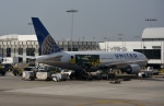 islanderさんが、ロサンゼルス国際空港で撮影したユナイテッド航空 767-224/ERの航空フォト(飛行機 写真・画像)