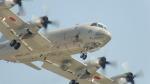 RJFK_rw34さんが、鹿屋航空基地で撮影した海上自衛隊 P-3Cの航空フォト(飛行機 写真・画像)