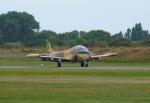 Shoreham Airfieldで撮影されたブリティッシュ・エアクラフト・コーポレーション - British Aircraft Corporationの航空機写真