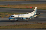 T.Sazenさんが、関西国際空港で撮影した海上保安庁 340B/Plus SAR-200の航空フォト(飛行機 写真・画像)