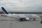 xxxxxzさんが、パリ シャルル・ド・ゴール国際空港で撮影したレジォナル ERJ-170-100 (ERJ-170STD)の航空フォト(飛行機 写真・画像)