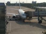 エールフランスさんが、杭州蕭山国際空港で撮影した全日空 737-781の航空フォト(写真)