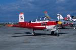 apphgさんが、名古屋飛行場で撮影した航空自衛隊 T-3の航空フォト(飛行機 写真・画像)