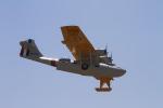 LAX Spotterさんが、チノ空港で撮影したアメリカ企業所有 PBY-5A Catalinaの航空フォト(写真)