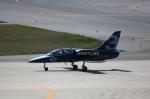 T.Sazenさんが、神戸空港で撮影したブライトリング・ジェット・チーム L-39C Albatrosの航空フォト(飛行機 写真・画像)