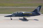 Severemanさんが、神戸空港で撮影したブライトリング・ジェット・チーム L-39C Albatrosの航空フォト(写真)