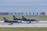 xxxxxzさんが、神戸空港で撮影したブライトリング・ジェット・チーム L-39C Albatrosの航空フォト(飛行機 写真・画像)