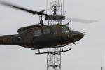 新発田駐屯地 - JGSDF Camp Shibataで撮影された陸上自衛隊 - Japan Ground Self-Defense Forceの航空機写真