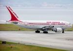 あかりんさんが、関西国際空港で撮影したエア・インディア A310-324の航空フォト(写真)